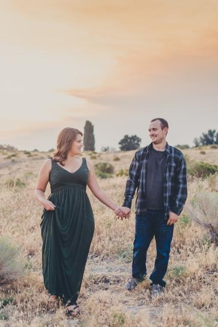 moses lake washington wedding photographer
