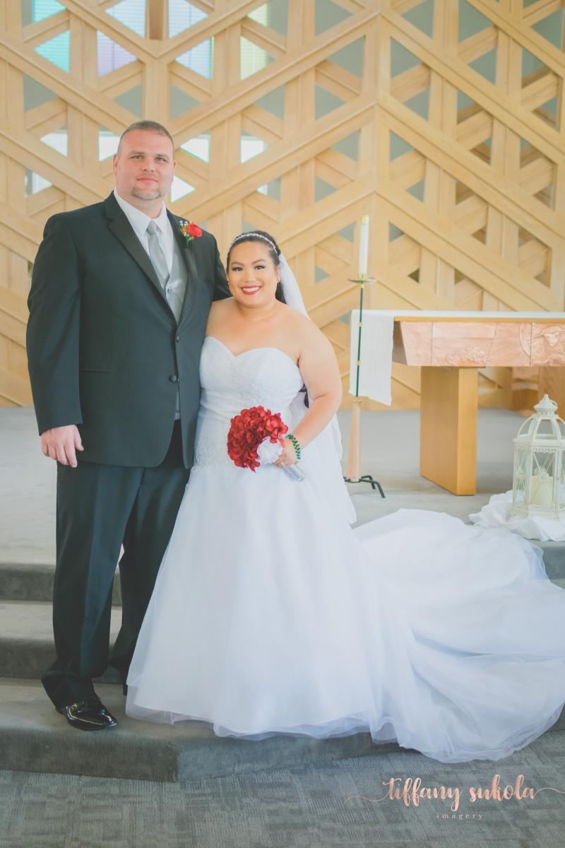 central washington wedding photography
