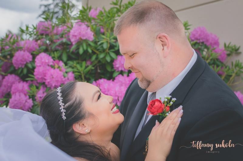 moses lake washington wedding photography